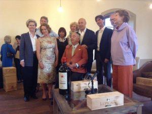 Premio Lupicaia Giurati