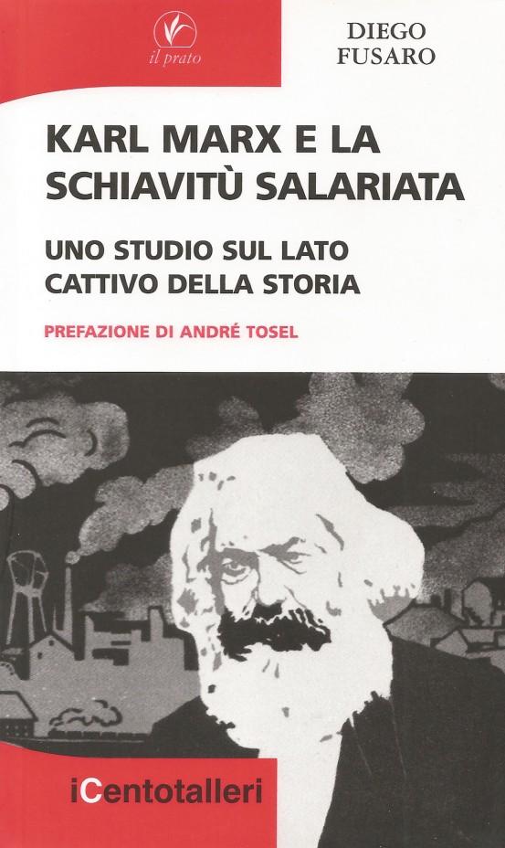 Marx - Diego Fusaro