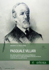 Pasquale Villari Storico