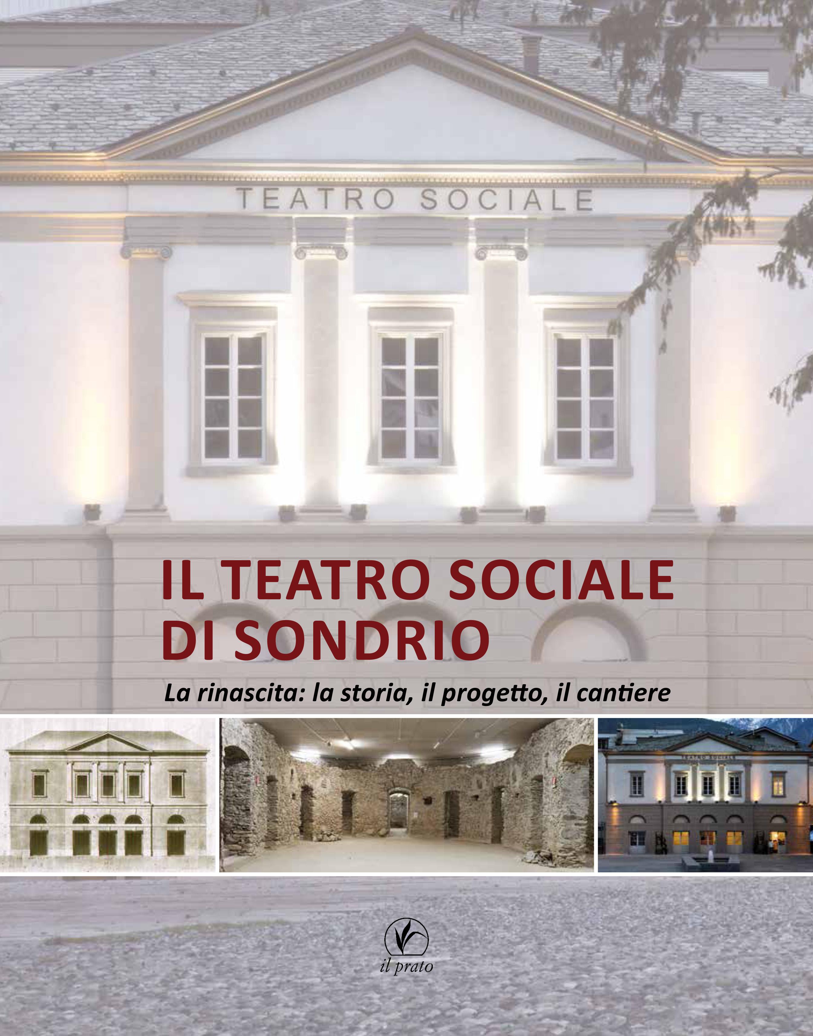 Teatro Sociale di Sondrio