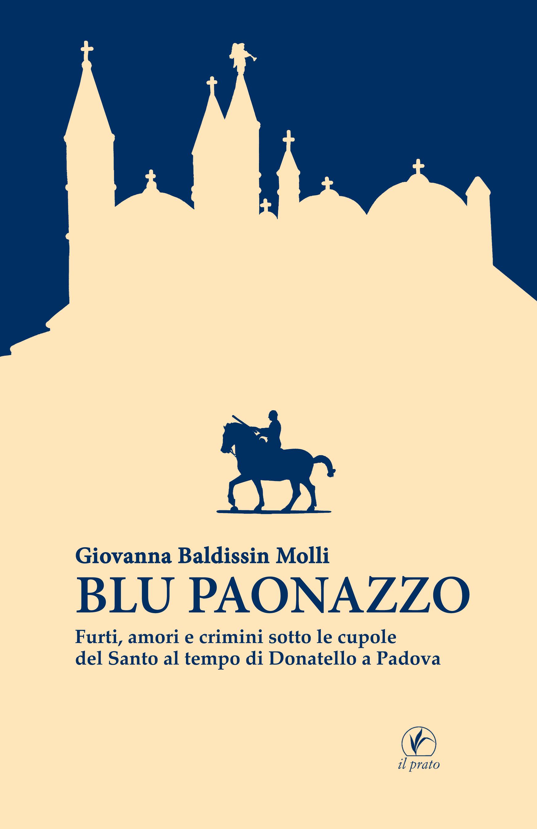 Blu paonazzo