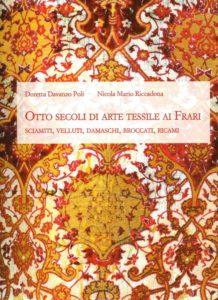 Otto secoli di arte tessile ai Frari