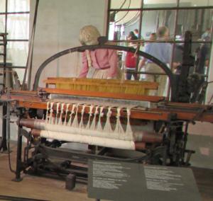 Museo tessile Chieri
